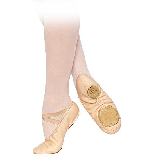 1cbd6da4 Baletki Grishko Tempo 03017C - Sklep Taneczny Etiuda - obuwie odzież ...